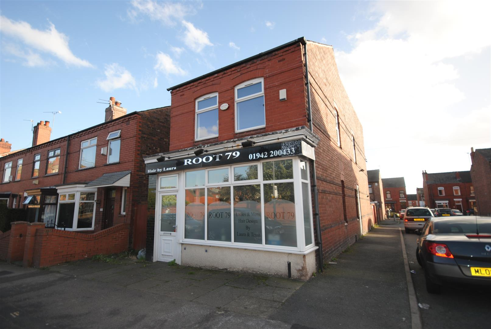 2 Bedrooms Detached House for sale in Park Road, Springfield, Wigan